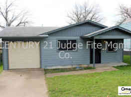 Charming 3/1/1 Just Minutes From Downtown Fort Wor - Fort Worth
