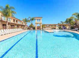 La Jolla Del Rey Senior Housing - San Diego