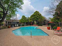 Capella Apartments - Austin