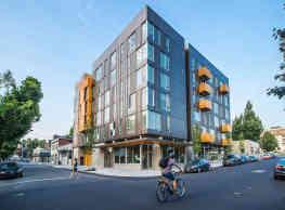 Lower Burnside Lofts - Portland