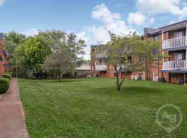 Meridian Gardens - Huntsville