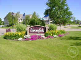 Bloomfield Townhomes - Grand Rapids