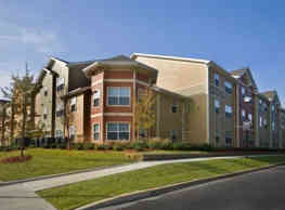 Wahneta Palms Apartments - Winter Haven