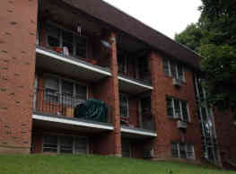 Trowbridge Apartments - Naugatuck