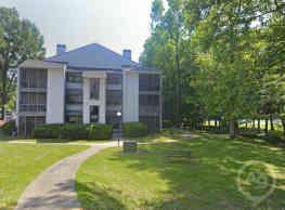The Hedges - Greensboro