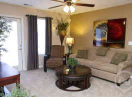 Stonebridge Apartments - Jeffersonville