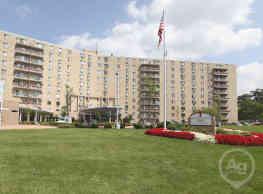 Hummingbird Pointe Apartments & The Gardens - Parma