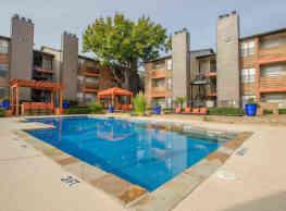 Brookside Apartments - Arlington