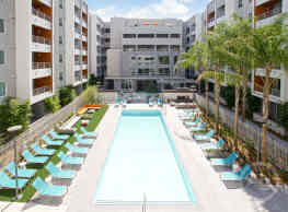 Vivere Flats - Anaheim