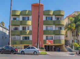 Mariposa Apartments - Los Angeles