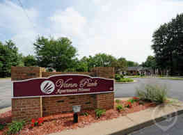 Vann Park Apartment Homes - Evansville