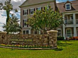 NorthLake Park in Lake Nona - Orlando