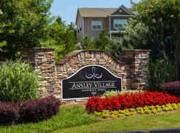 Ansley Village - Macon