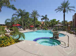 The Scottsdale Belle Rive - Scottsdale