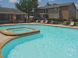 Solarium Apartments - Greenville