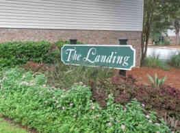 The Landing - Hanahan