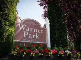 Warner Park - Tacoma