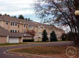 Whispering Pines Apartments - Coon Rapids