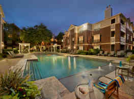 Gables CityScape - Houston