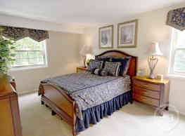 Painters Mill Apartments - Owings Mills