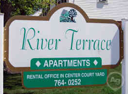 River Terrace Apartments - Riverside