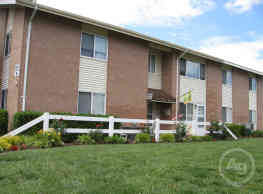 Indian River Apartments and Townhomes - Virginia Beach