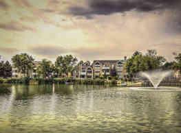 Silver Bay Apartments - Boise