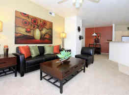 Covington Park Apartments - Phoenix