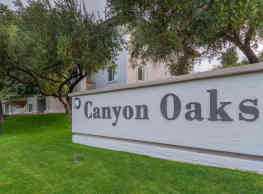 Canyon Oaks - Tucson