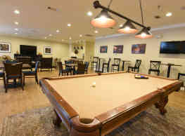 Chandler Creek Apartments - Round Rock