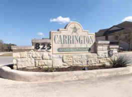 The Carrington Place - Boerne