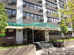 Belmont Tower Apartments - Chicago