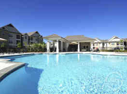 RiverScape Apartment Homes - Shreveport