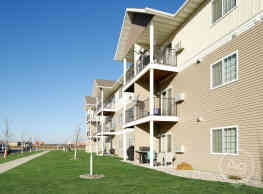 Amber Ridge Apartments - Fargo