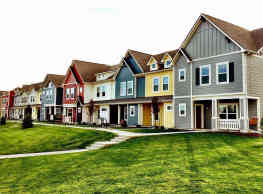 The Outpost - Per Bed Leases - Fort Collins