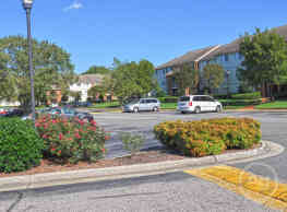 Westover Station Apartments - Newport News