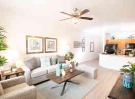West Town Court Apartment Homes - Phoenix