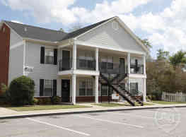 Addison Place Apartments - Fort Smith