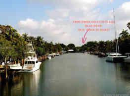 S Gordon Rd - Fort Lauderdale