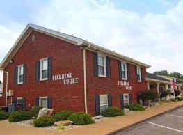 Fielding Court - Evansville