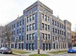 4875 N Magnolia Ave - Chicago