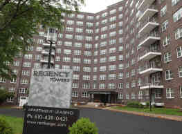 Regency Towers - Allentown