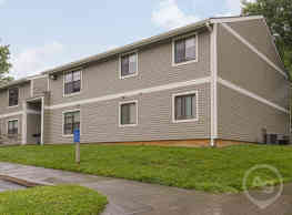 Ridgewood Village Apartments - Blacksburg