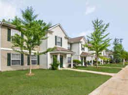 The Glenn on Forest Apartment Homes - Lansing