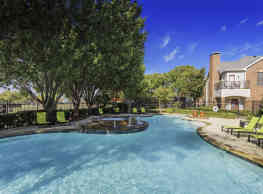 The Meadows at North Richland Hills - North Richland Hills