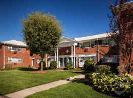 Foxhall Apartments - Passaic