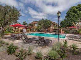 Los Arbolitos - Huntington Beach