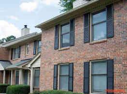Villas on Briarcliff - Atlanta