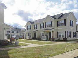 Glen Creek Apartments and Townhomes - Elkton