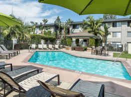 UCE Apartment Homes - Fullerton